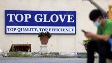 Malaysia's Top Glove says production hurt by U.S. ban