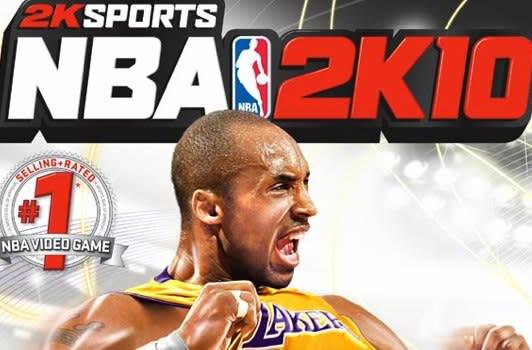 2K Sports: NBA 2K10 PC online patch is 'currently being worked on'