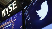 Twitter維持2023年翻一番目標 Elliott和連登契媽大手增持