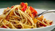Une cheffe italienne explique comment cuire des pâtes parfaites en moins de 2 minutes