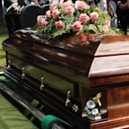 Man Made Everyone Bust Into Laughs at His Funeral With a Very Lighthearted Surprise