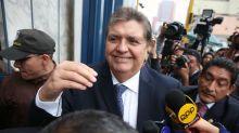 Keiko y García, los políticos con mayor rechazo popular en Perú, según un sondeo