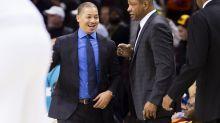 Report: Clippers close to hiring Tyronn Lue as associate head coach