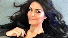 Ex-miss, Graziela Carvalho, de 38 anos, morre de Covid-19, após um mês intubada