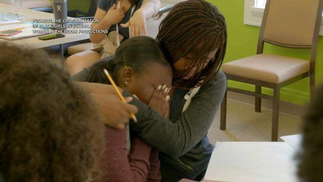 "Film explores ""pattern of violence against black girls"" in schools"