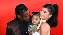 Kylie Jenner and Travis Scott Photographed Leaving Los Angeles Hot Spot After Night Out