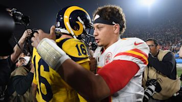 Power Rankings: Sorry, Rams and Chiefs