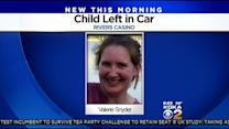 Mother Charged After Leaving Child In Car At Rivers Casino