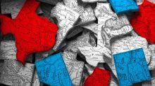 Carte interactive: sur la route des États désunis d'Amérique