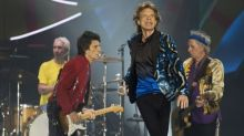Keith Richards confirms that a Rolling Stones original album is in the works