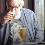 First pints sipped as pubs in England reopen