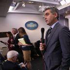 Judge Says The White House Must Immediately Return Acosta's Press Pass