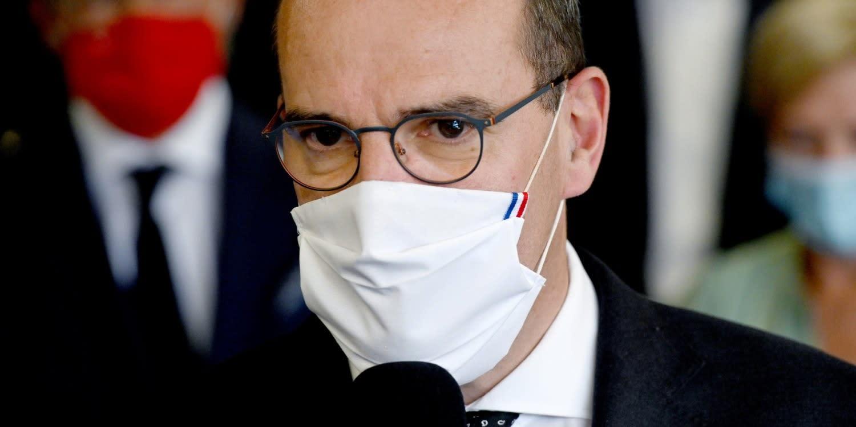 """""""Sécurité globale"""" : Castex saisira lui-même le Conseil constitutionnel sur l'article 24"""