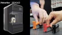 PENSA Accelerates Product Innovation with MakerBot METHOD