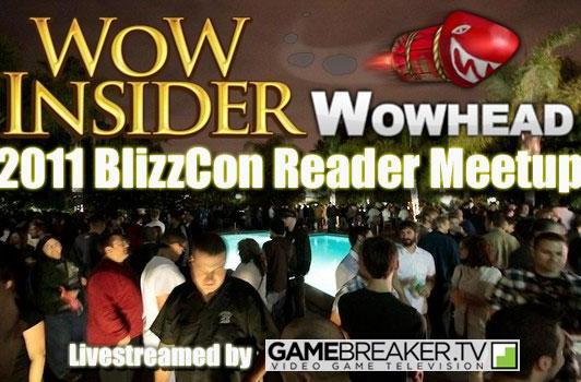 The Reader Meetup details you've been waiting for