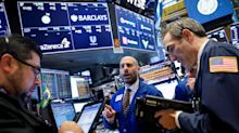 Stocks tumble, Dow sheds 200 points at market close