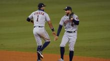 Astros rally to beat Dodgers 7-5 despite angry LA fans
