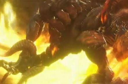 FFXIV's 1.19 patch features new group content, Ifrit primal