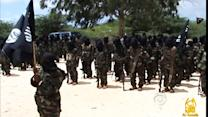 Al-Shabab terrorist group fighting to extend its reach