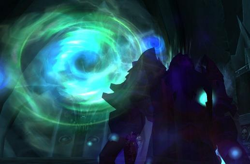 Spiritual Guidance: Playing catch up with shadow priests