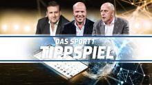 Das SPORT1 Tippspiel! Basler fordern - und tolle Preise gewinnen