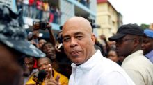 Montreal concert by former Haitian president Martelly cancelled: promoter