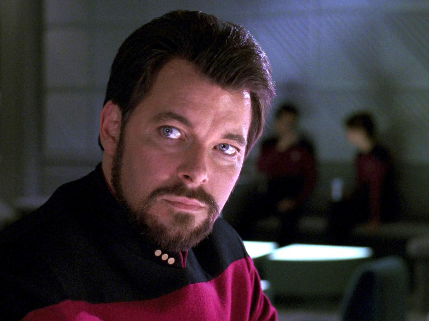 Jonathan Frakes Gives Quentin Tarantino One 'Star Trek' Directing Tip