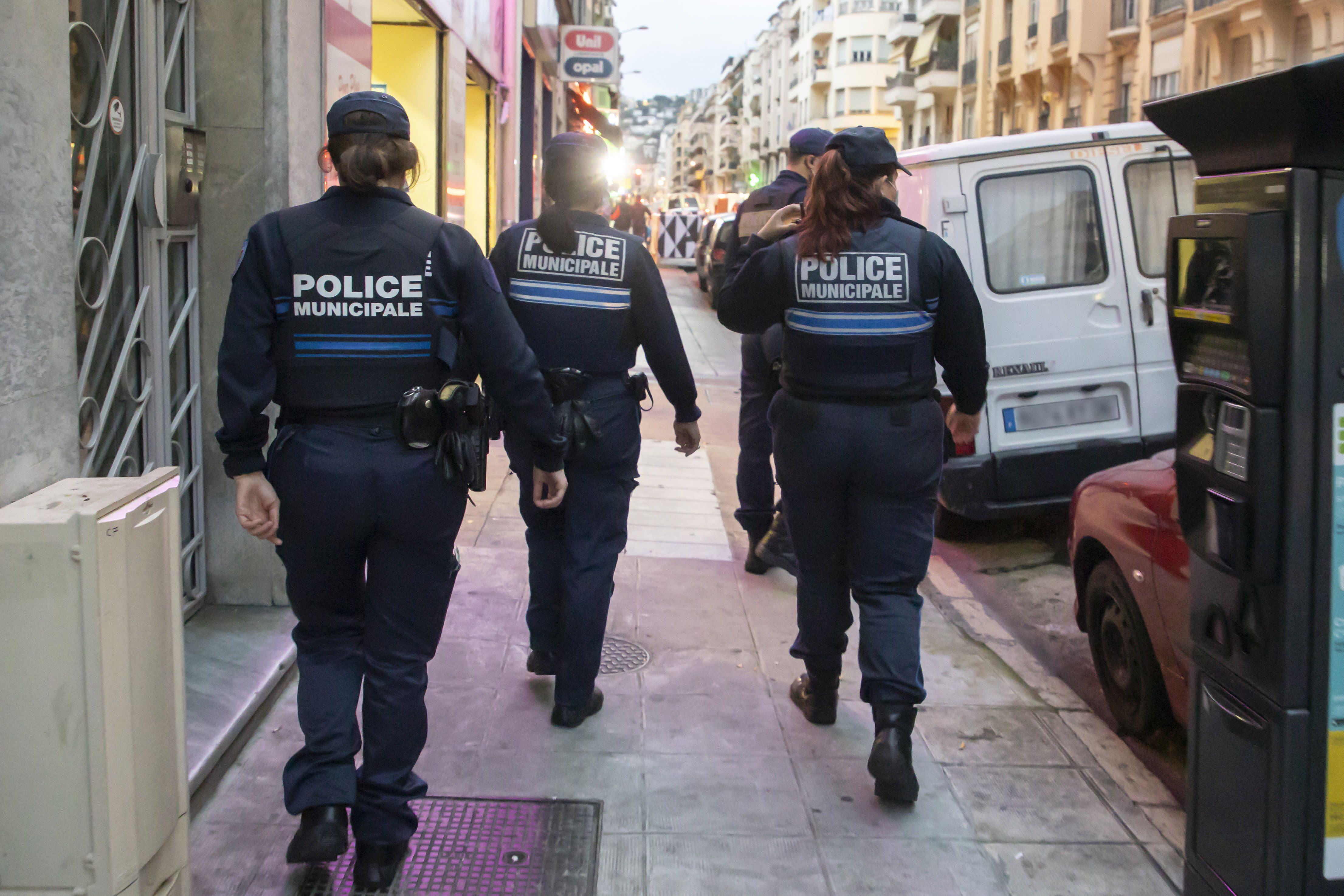 Police municipale, rôle des maires: un rapport du Sénat vise à améliorer la sécurité dans les territoires