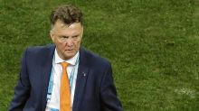 Louis Van Gaal blasts FIFA for continuing to play World Cup third-place game