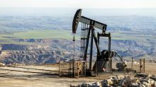 Oil prices rise amid strong economic data from US, China