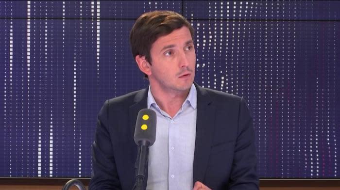 Violences policières : Aurélien Taché souhaite le départ du préfet de police de Paris