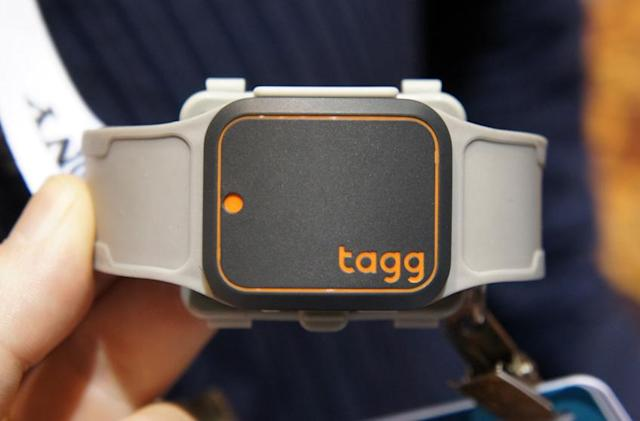 Keep your pets from wandering off with Tagg and Alarm.com