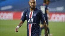 Foot - L1 - PSG - Neymar et Nike, l'heure de la séparation