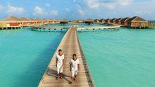 養生養到去馬爾代夫? 私人島俾你養夠威未