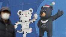 The sad truth behind PyeongChang's bear mascot