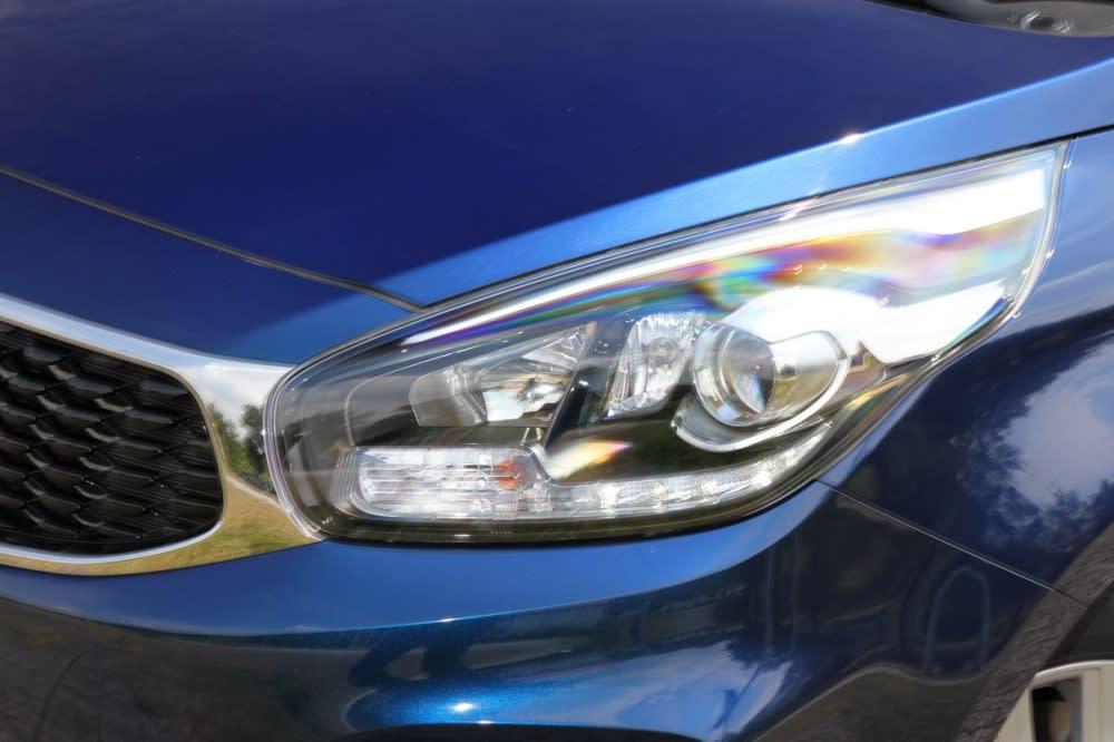 全車系將光感應啟閉頭燈、頭燈延遲照明、LED日行燈列為標配
