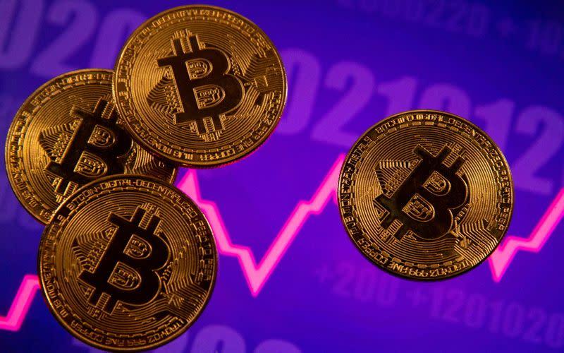 bitcoin ár ma zar