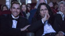 Is 'The Disaster Artist' too funny to win James Franco an Oscar?