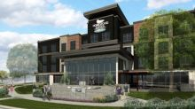 Noble And Simon Open Homewood Suites by Hilton Edina Minneapolis