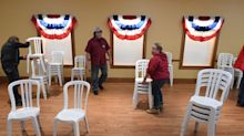 Highly Anticipated Iowa Caucuses Poll Shelved Over Possible Errors