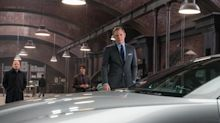 Daniel Craig will drive a '£250,000 electric Aston Martin' in Bond 25
