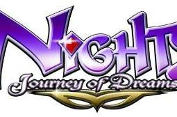 And lo, the angels hath smiled upon thee: NiGHTS 2 confirmed