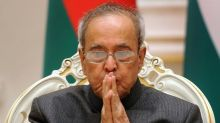 Ex-India president and political fixer Mukherjee dies at 84