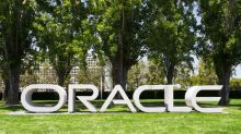 Oracle Reports Tracking Its 'Reversion to the Mean'