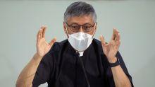 Hong Kong's new Catholic bishop wants plurality respected