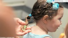 'Beer and Braids' teaches dads how to deal with ponytails