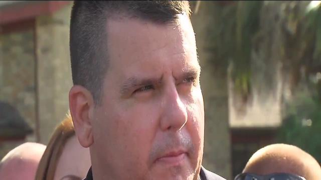 REPLAY: Lake Mary PD news conference on altercation between George and Shellie Zimmerman