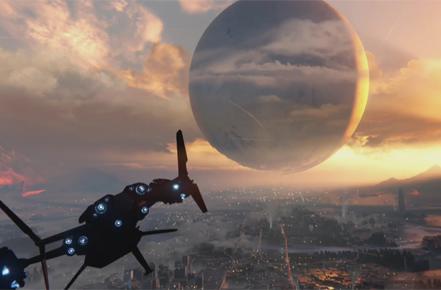 Destiny's launch-day roundup