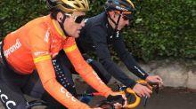 Cyclisme - Liège-Bastogne-Liège - Liège-Bastogne-Liège: multiples fractures pour Greg Van Avermaet