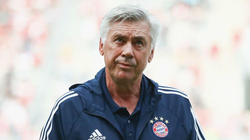 FC Bayern: Ancelotti-Vertrag hat angeblich eine Ausstiegsklausel